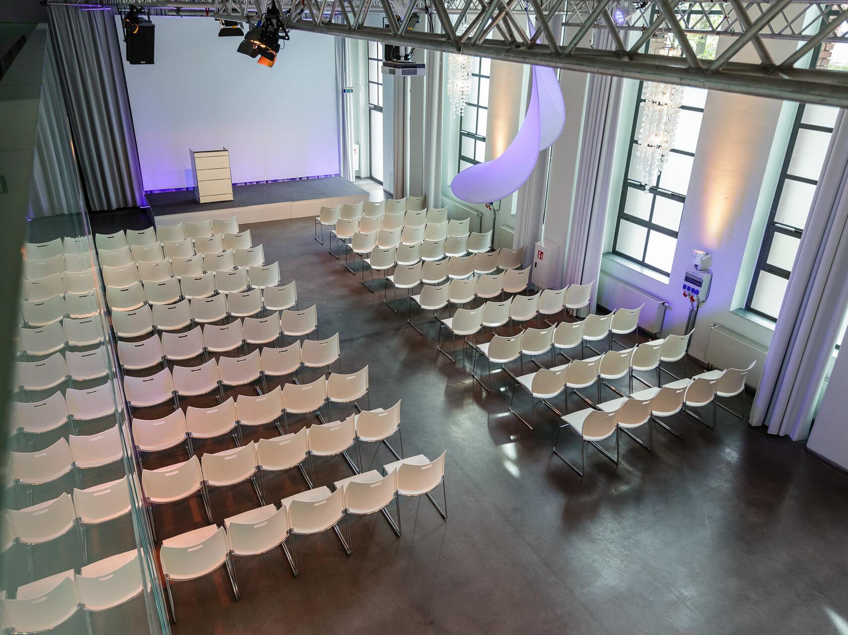 Tagung / Konferenz