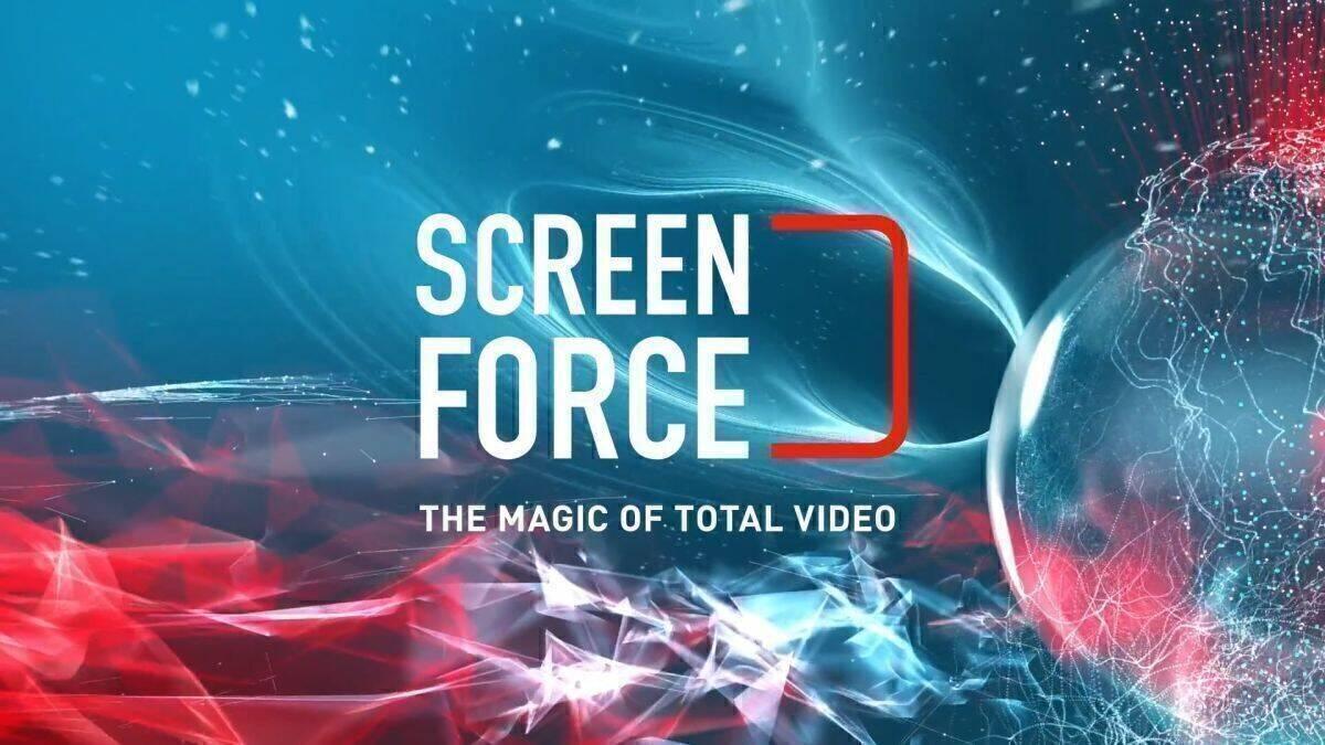 Screenforce Days