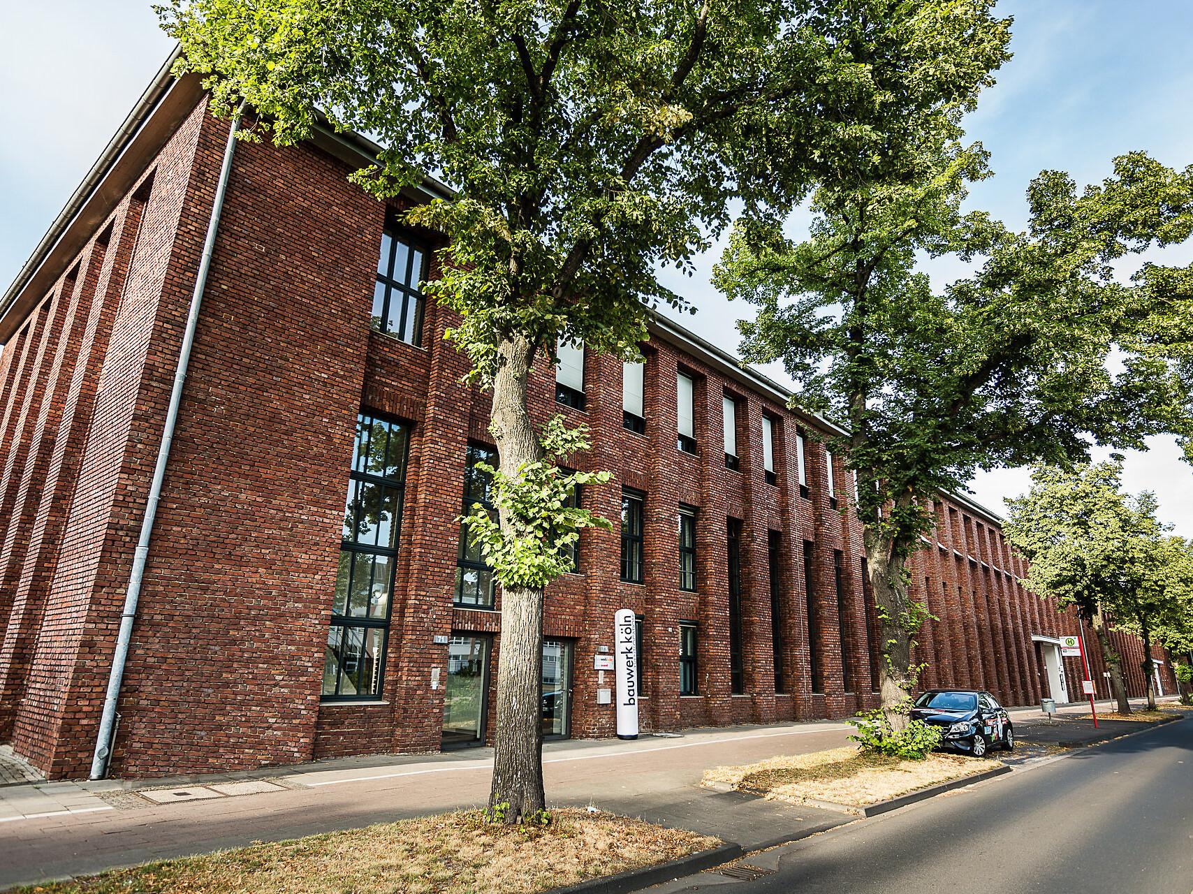 Bauwerk Köln