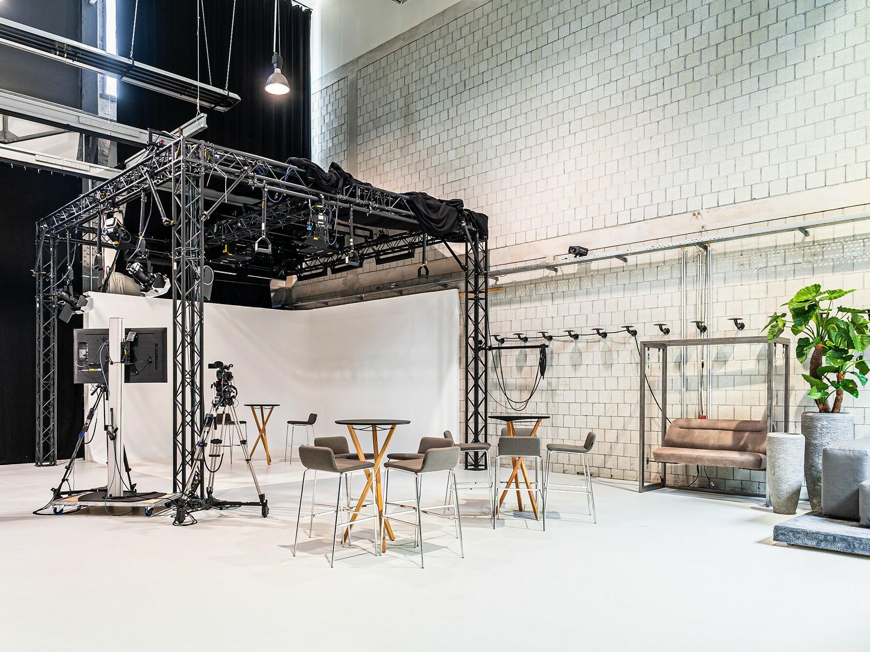 Bauwerk Studio